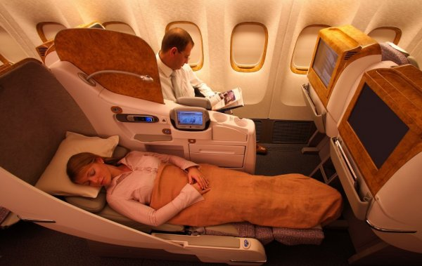 Emirates Business class B777.jpg