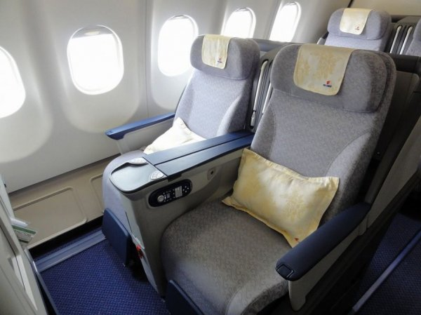 Air China Business Class, PEK-ARN, 03.jpg