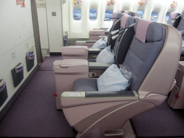 China Airlines Business class B747 2.jpg