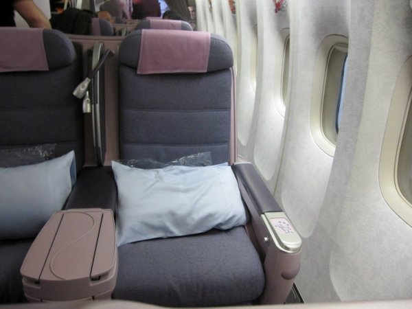 China Airlines Business class B747 1.jpg