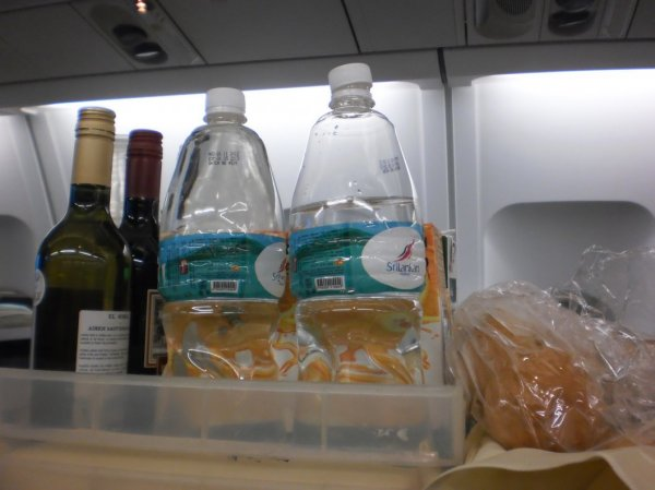 SriLankan Airlines Economy class A340_11.jpg