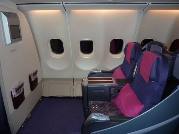 THAI Business class Airbus A340_02.jpg