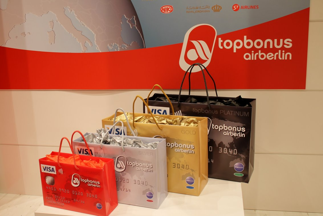 Air Berlin Topbonus