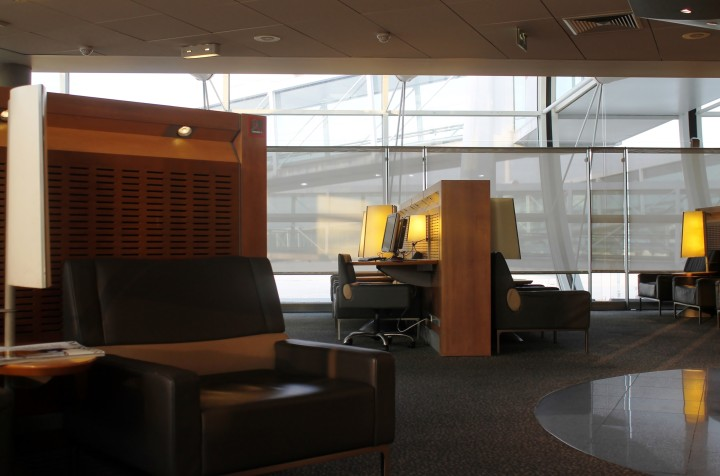 Air France Lounge Paris CDG Terminal 2F (Schengen)