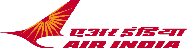 Air India AI logo PNG