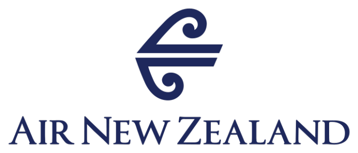 Air New Zealand (NZ) logo PNG