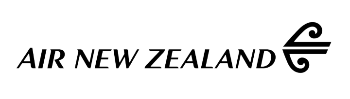Air New Zealand NZ logo PNG