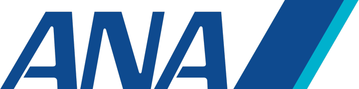 All Nippon Airways (NH) logo PNG