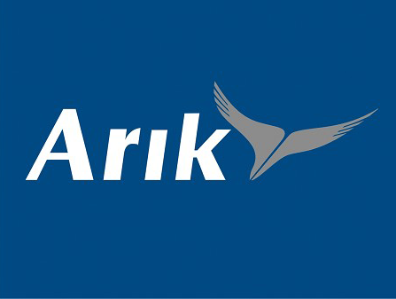 Arik Air W3 logo PNG