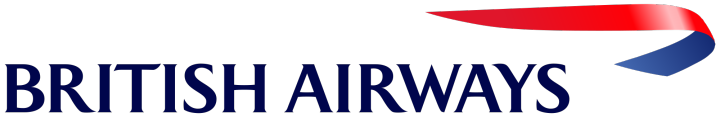 British Airways (BA) logo PNG