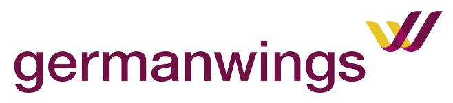 Germanwings (4U) logo PNG