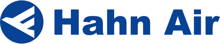 Hahn Air (HR) logo PNG