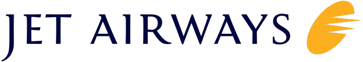Jet Airways (9W) logo PNG