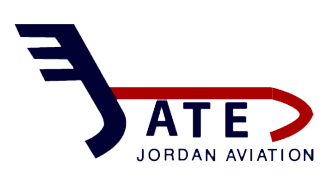 Jordan Aviation (R5) logo PNG