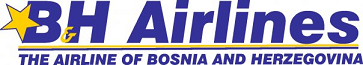BH Airlines (JA) logo PNG