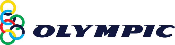 Olympic Air (OA) logo PNG