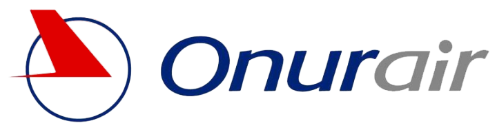 Onur Air (8Q) logo PNG