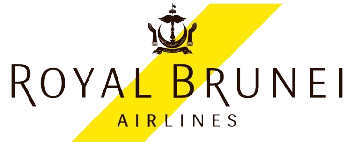 Royal Brunei Airlines (BI) logo PNG