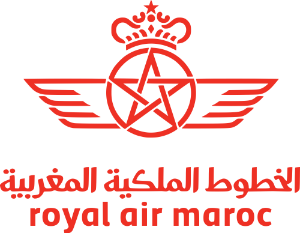 RoyalAirMaroc (AT) logo PNG