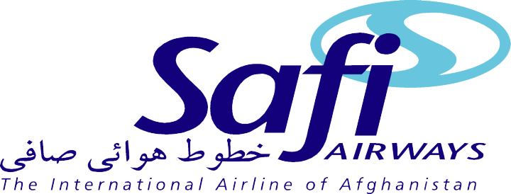 Safi Airways (4Q) logo PNG