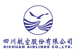 Sichuan Airlines (3U) logo PNG