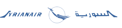 Syrianair (RB) logo PNG