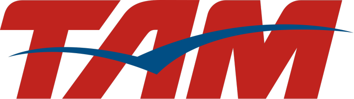 TAM Airlines (PZ) logo PNG