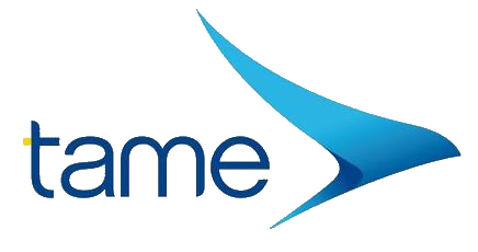 TAME (EQ) logo PNG