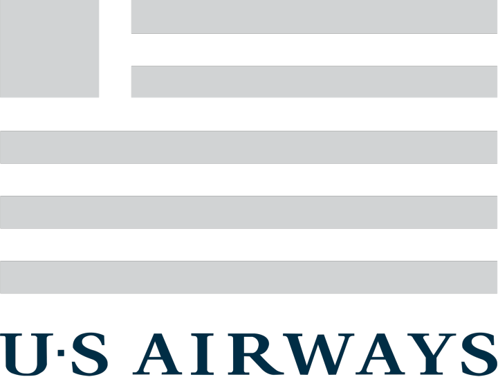 US Airways (US) logo PNG