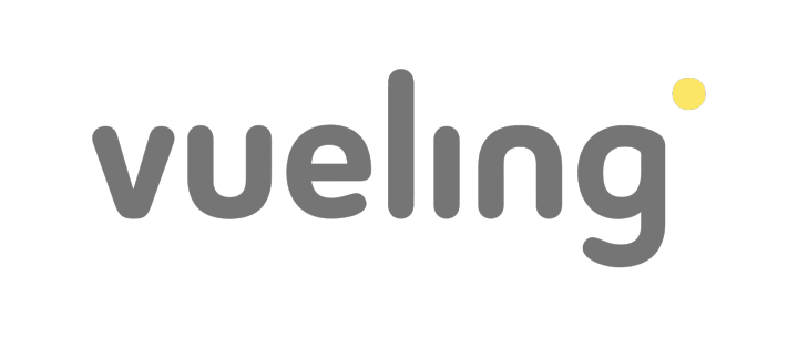 Vueling (VY) logo PNG