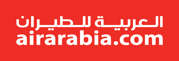 air arabia (G9) logo PNG