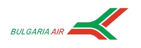 bulgaria air (FB) logo PNG