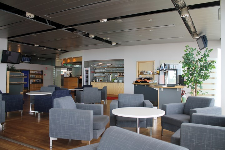 Menzies Business Lounge, Göteborg Landvetter