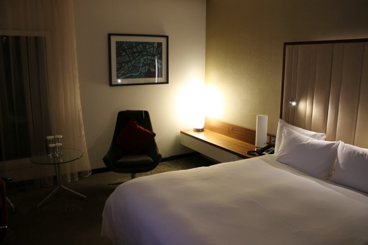 Hilton London Heathrow Terminal 5 Hotel