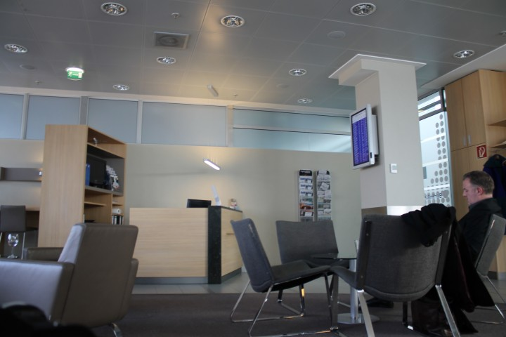 Berlin Airport Club Lounge Berlin Tegel