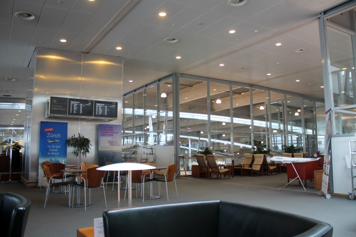 King Amlet Lounge, Billund