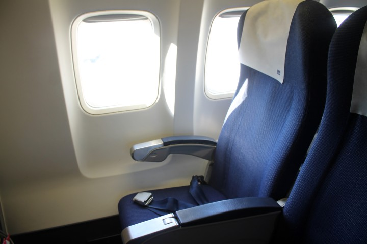 SAS Plus Stockholm-London Heathrow