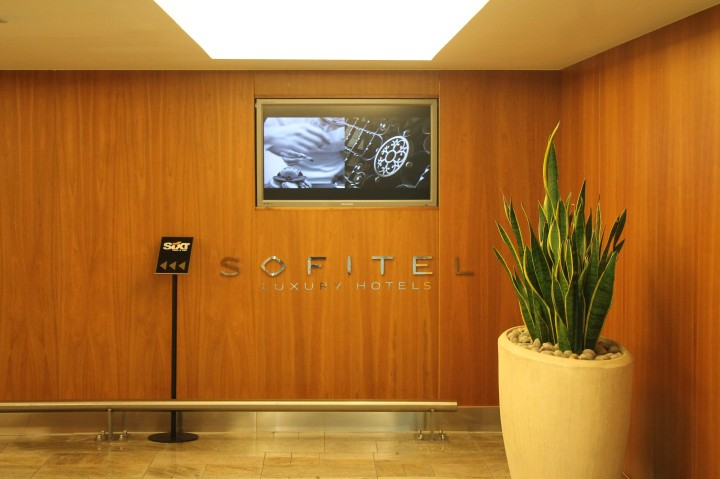 Sofitel London Heathrow Hotel