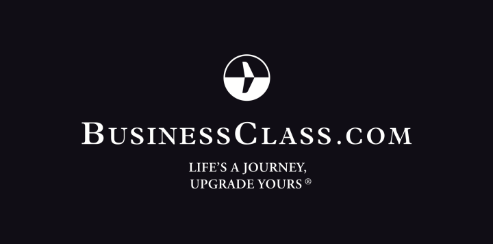 BusinessClass 3 logo