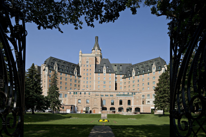 Delta Hotel Bessborough