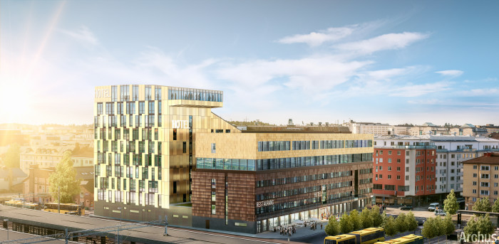 Elite Hotels Uppsala