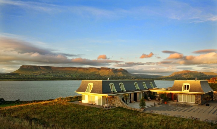 Historic Hotels of Europe - Sea View House, County Sligo, Ireland