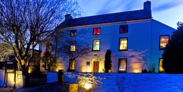 Historic Hotels of Europe - The Corran Resort & Spa, Laugharne, Carmarthenshire, Wales