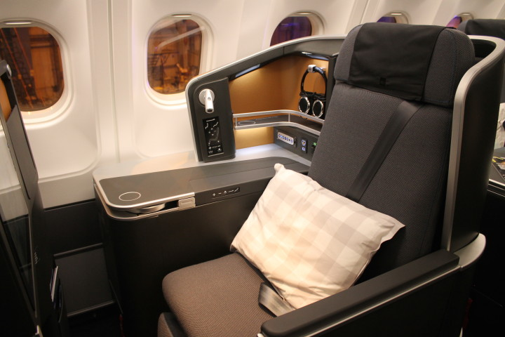 SAS new business class - SAS Business