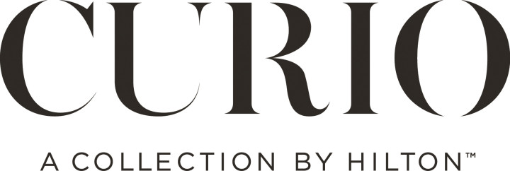 Curio - A Collection by Hilton logo