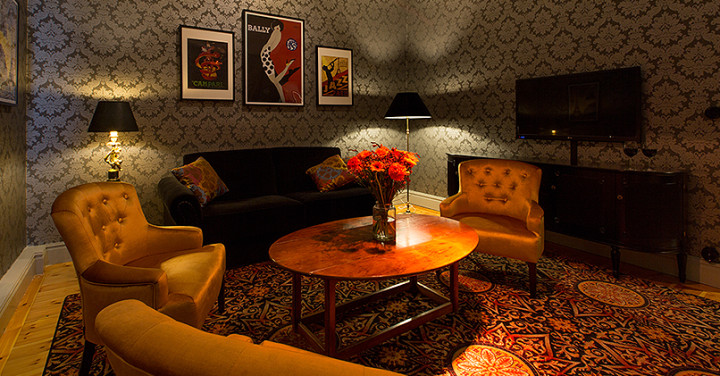 BW Premier Collection NoFo Hotel, Stockholm