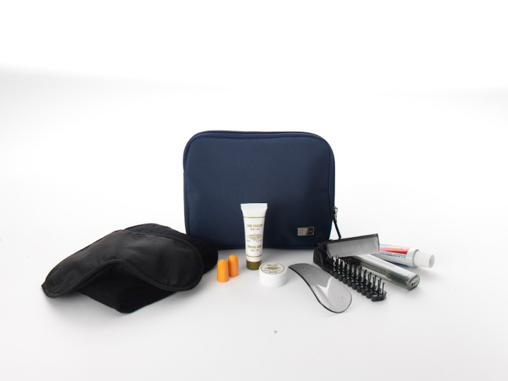 Turkish Airlines Amenity Kit