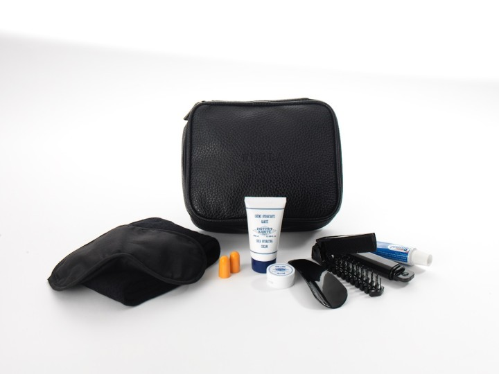 Turkish Airlines Amenity Kit Furla