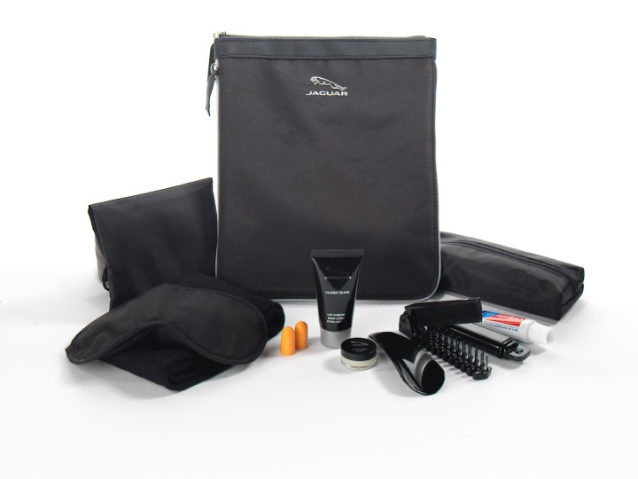 Turkish Airlines Amenity Kit Jaguar