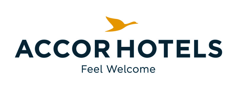 AccorHotels new logo